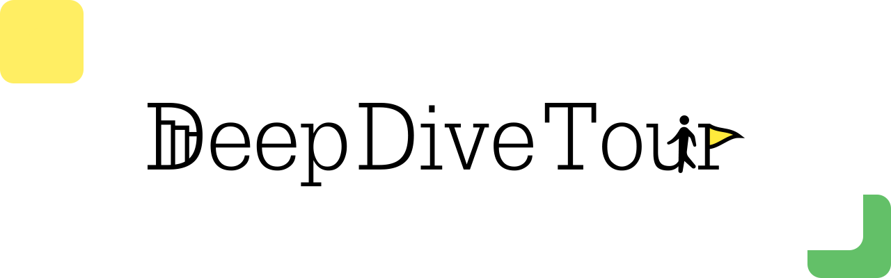 Deep Dive Tour